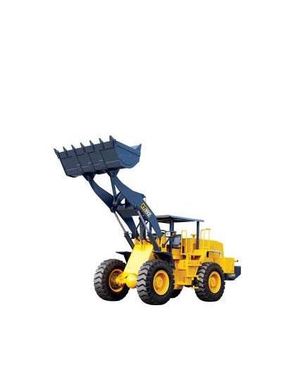 XT992轮式装载机